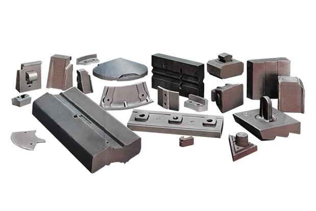 Parts | Rock Machinery | Saukville, WI | Sales